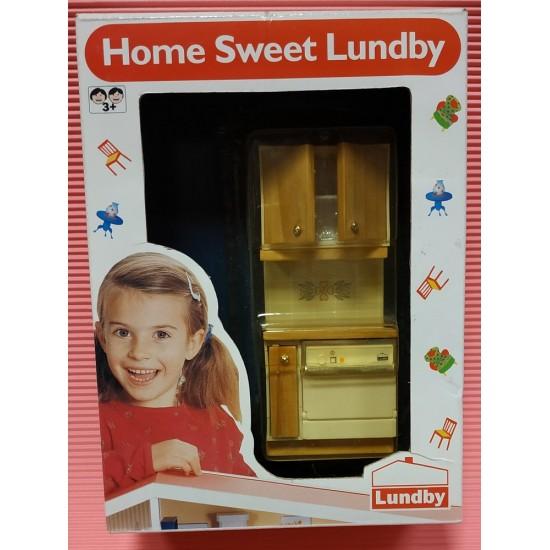 Lundby - Έπιπλο φούρνος για κουκλόσπιτο