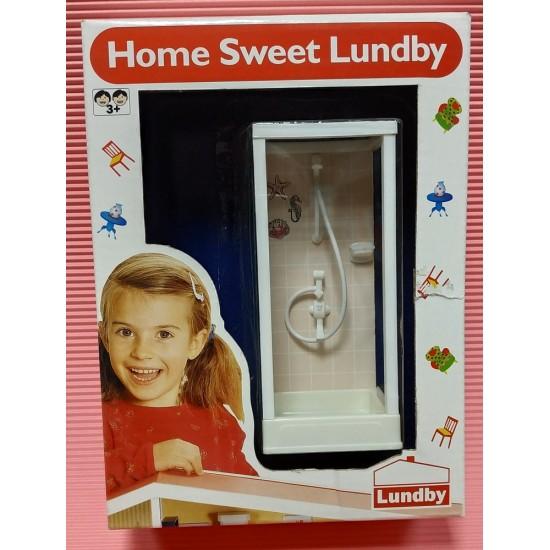Lundby - Ντουζιέρα για κουκλόσπιτο
