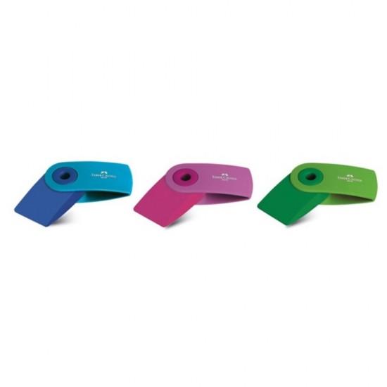 Γόμα Sleeve mini της Faber Castell