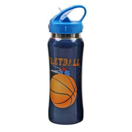 ΠΑΓΟΥΡΙΑ MUST 500ml BPA FREE BASKETBALL