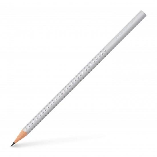 FABER-CASTELL μολύβι SPARKLE Γκρι