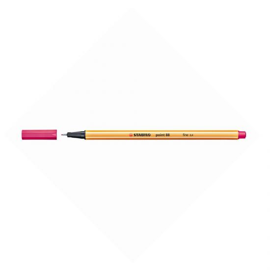 Stabilo point 88/56 Ροζ